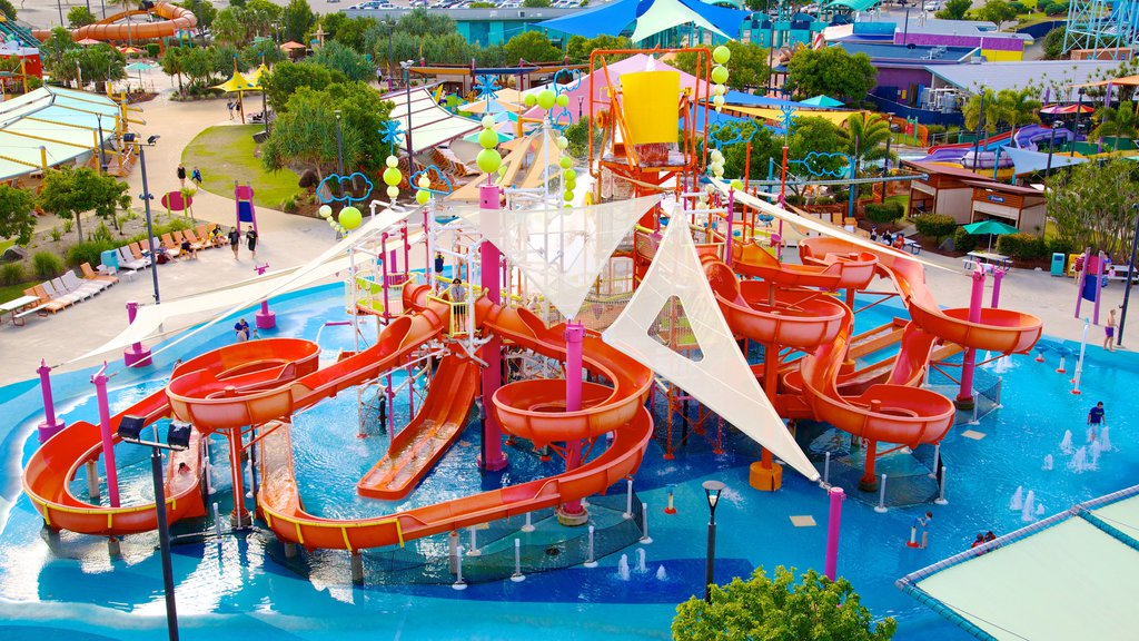 WhiteWater World Gold Coast theme park