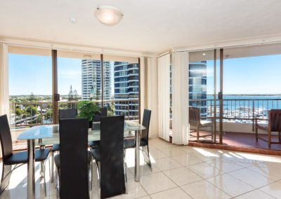 Broadwater Accommodation Apartment