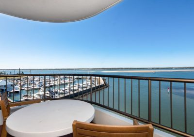Broadwater Resort Gold Coast View