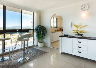 Broadwater Resort Gold Coast Apartment