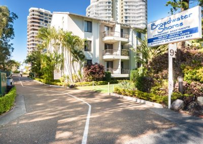 Broadwater Shores Accommodation