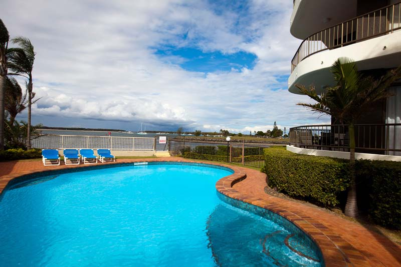 Take a Relaxing and Enjoyable Break with Us at Broadwater Shores