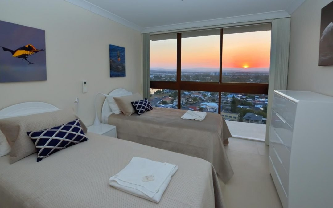 Feel at Home at Our Northern Gold Coast Accommodation