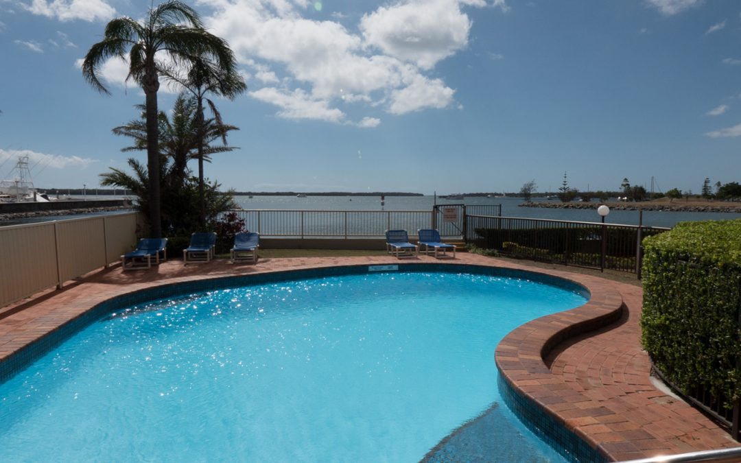 Our 2 & 3 Bedroom Northern Gold Coast Accommodation for Families