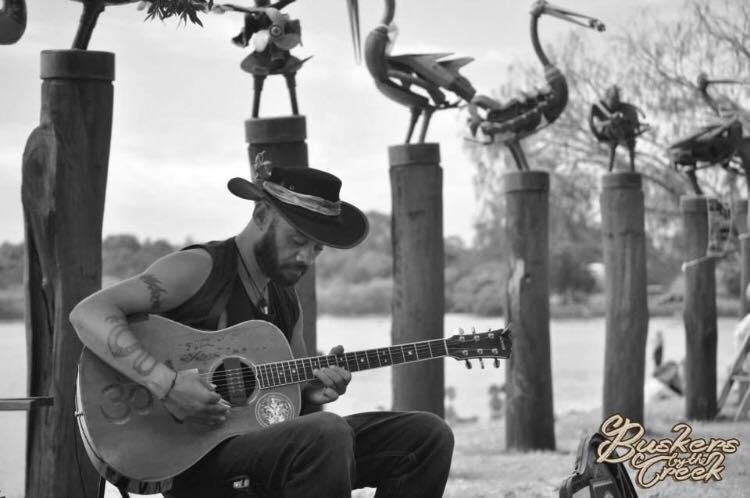 Buskers by the Creek 2016 is Ready to Serenade Currumbin!