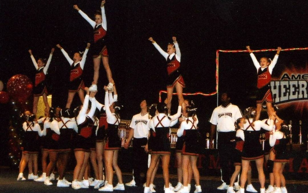 International Cheerleading Competition 2011