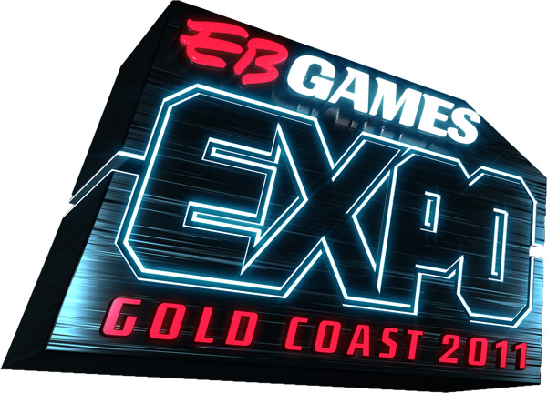 Calling All Gaming Fanatics: Visit EB Games Expo 2011
