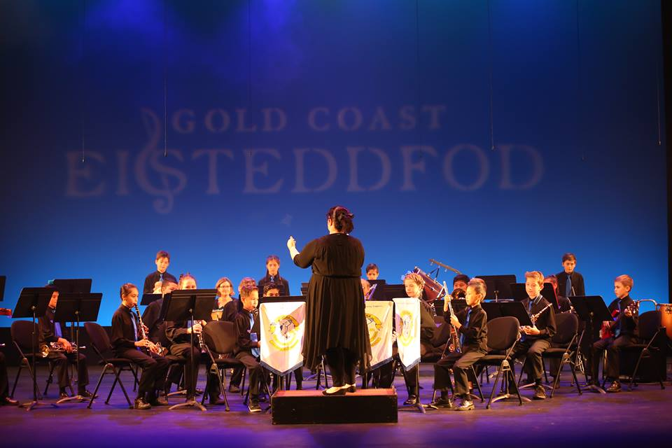 Don't Miss the 35th Gold Coast Eisteddfod!