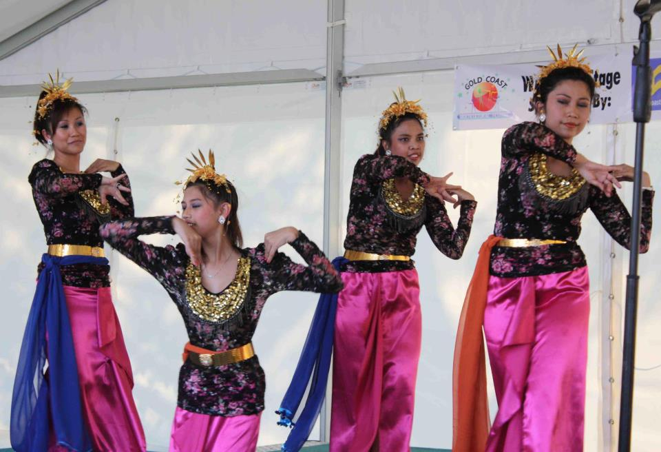 Celebrate A Colourful Culture on the Gold Coast!