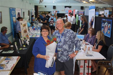 A Comprehensive Health and Lifestyle Expo for Senior Citizens Coming this September!