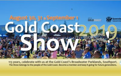 Broadwater Accommodation Holiday Apartments for Gold Coast Show 2019