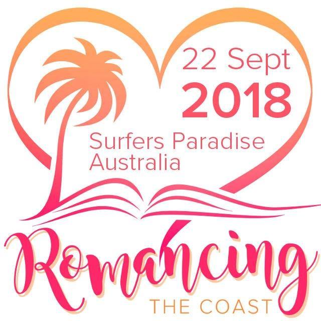 Express Your Love for Books with Romancing the Coast 2018!