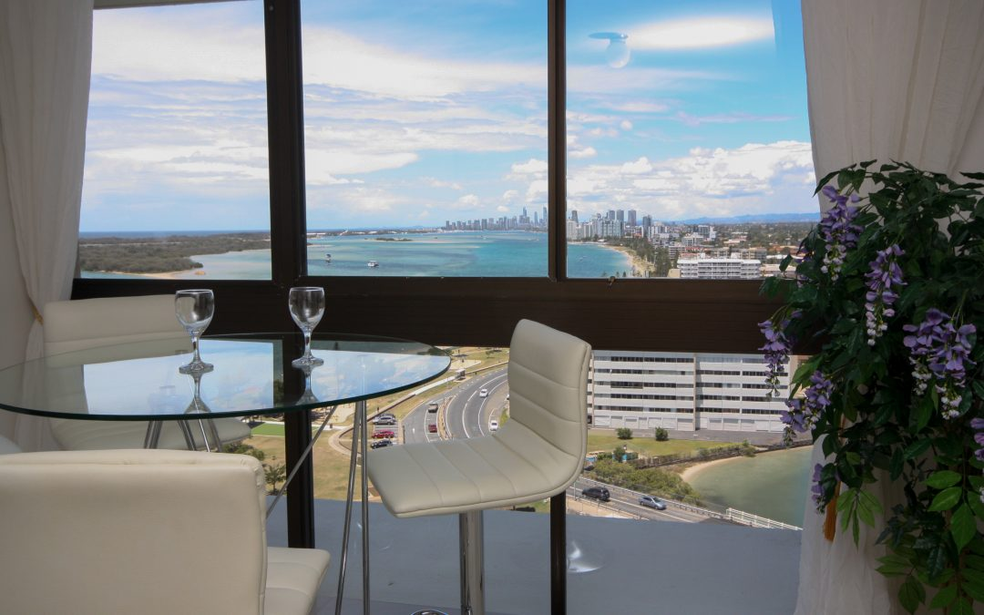 Enjoy Your Holiday at Our Gold Coast Broadwater Apartments