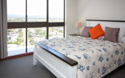 Broadwater Shores Penthouse Runaway Bay Accommodation on the Waterfront