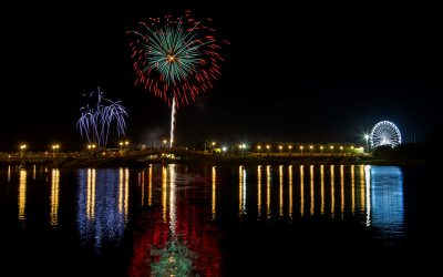 NYE 2019 Broadwater Parklands | Broadwater Accommodation Holiday Apartments