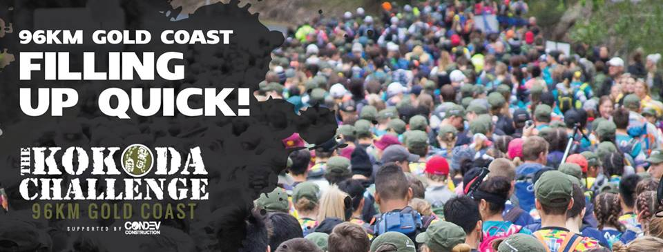 Join Our Friends at Kokoda Classic!