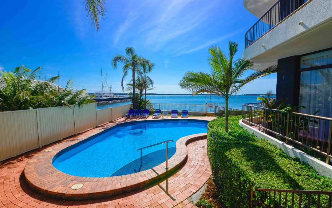 7 Things To Do at Our Gold Coast Broadwater Apartments