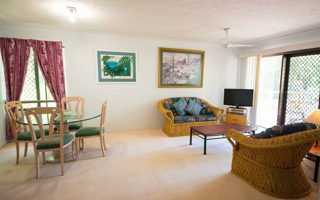 Spacious and Self-Contained Holiday Apartments on the Gold Coast