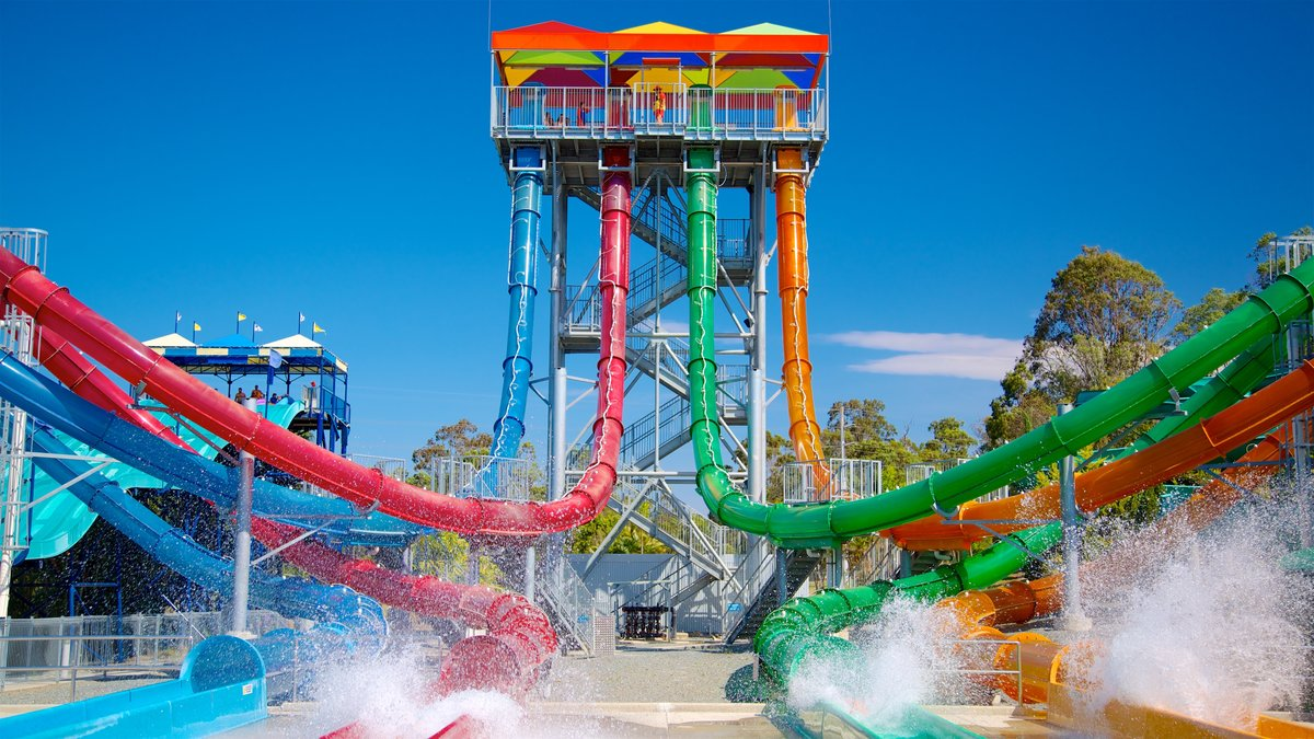 Gold Coast water park